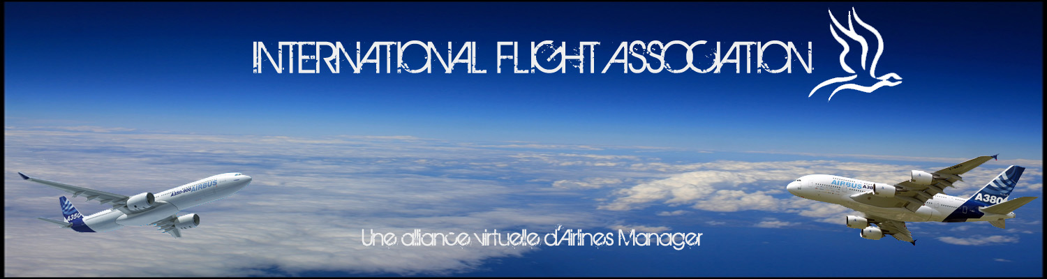 International Flight Association