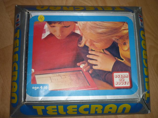 Le Télécran.... P1030516