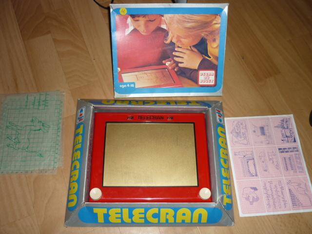 Le Télécran.... P1030518