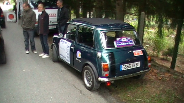 Rally du Thore 2010 Pic_0828