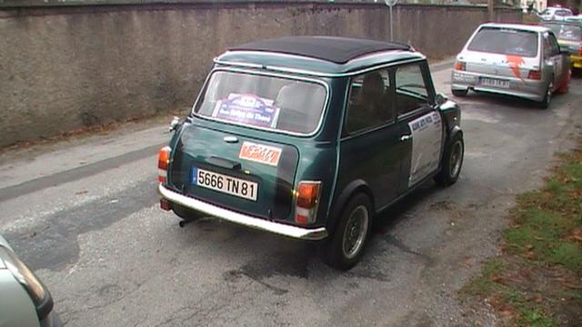 Rally du Thore 2010 Pic_0910