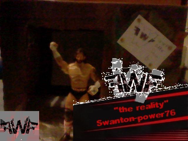 Dark Show #006 - Dark ECW Arena Hni_0010