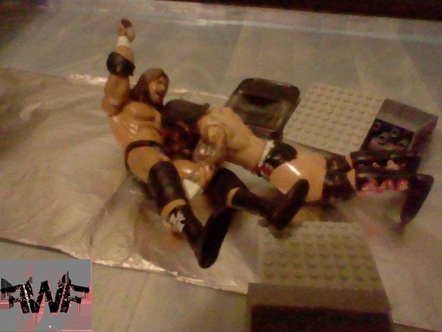 Dark Show #006 - Dark ECW Arena Hni_0012