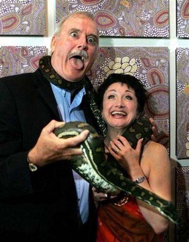 Les serpents les plus dangereux du monde 2410