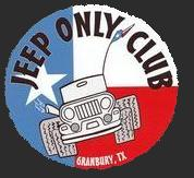 Free forum : Granbury Jeeps Only Club Banme11