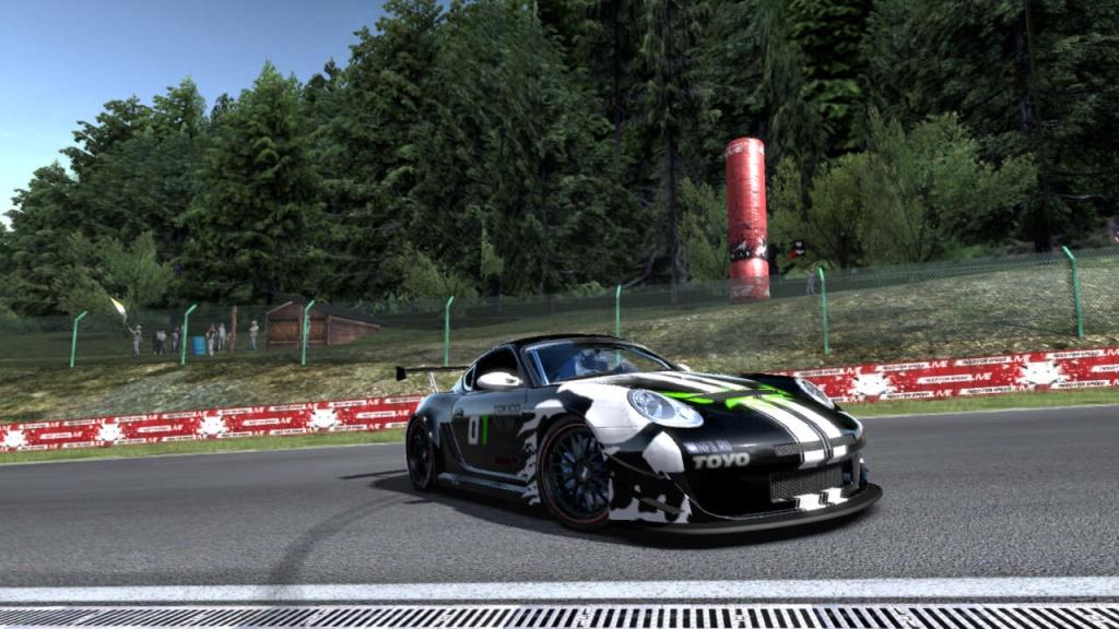 TITAN_oNyx's Porsche Oni10