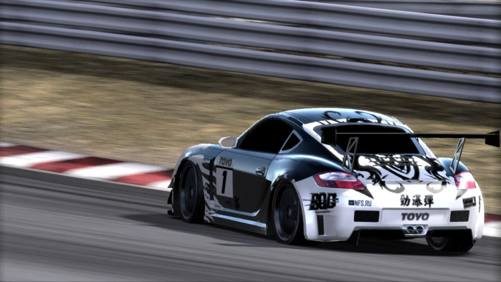 TITAN_oNyx's Porsche Oni110