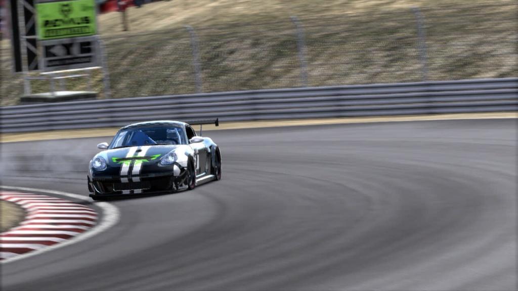 TITAN_oNyx's Porsche Oni410