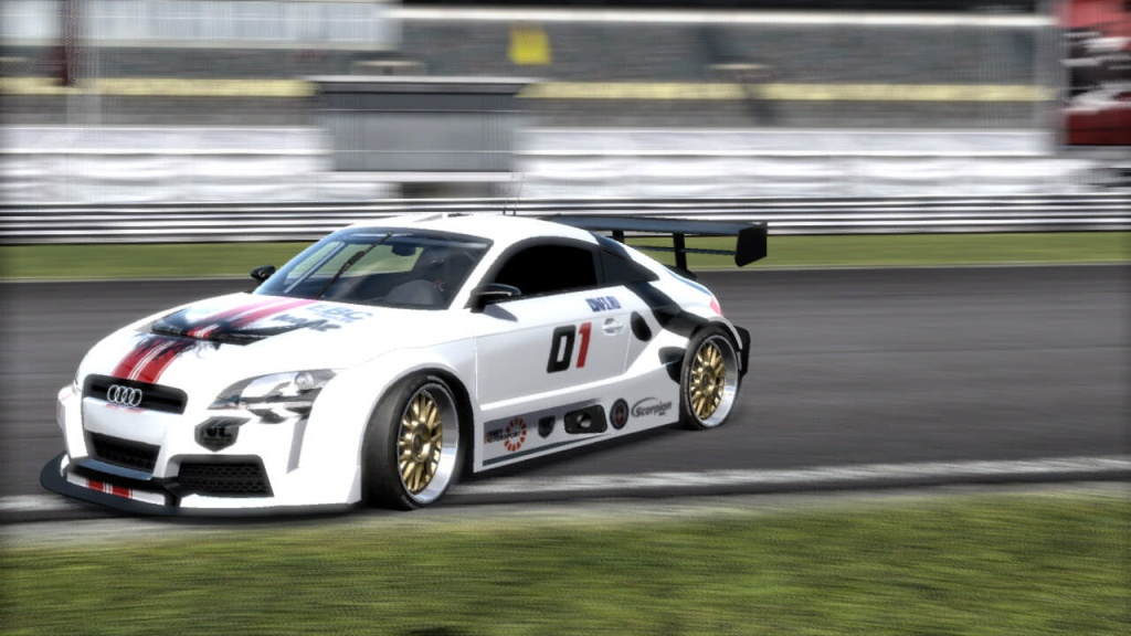 TITAN_oNyx's Audi TT Oooooo10