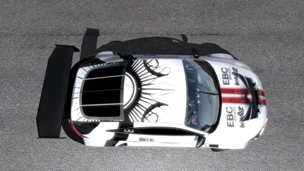 TITAN_oNyx's Audi TT Oooooo11
