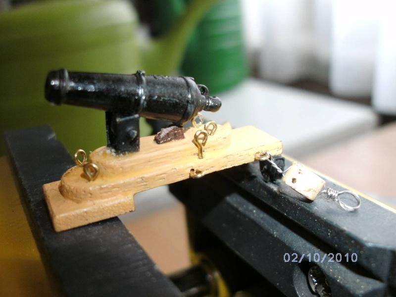 JesusBelzheim Baubericht Victory aus Holz Pict0042