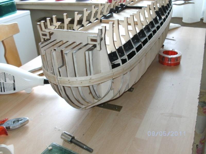 JesusBelzheim Baubericht Victory aus Holz - Seite 2 Pictpl10
