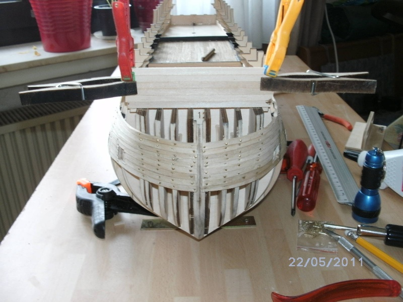 JesusBelzheim Baubericht Victory aus Holz - Seite 2 Pictpl13