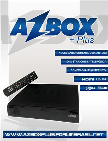 Az Box Plus