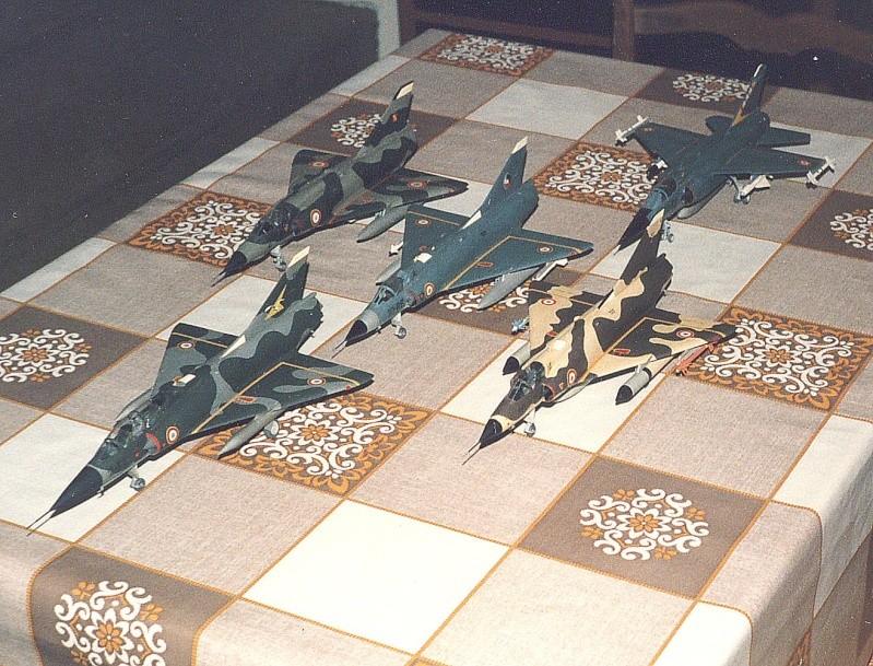 mes maquettes diverses par peterpan Mirage10