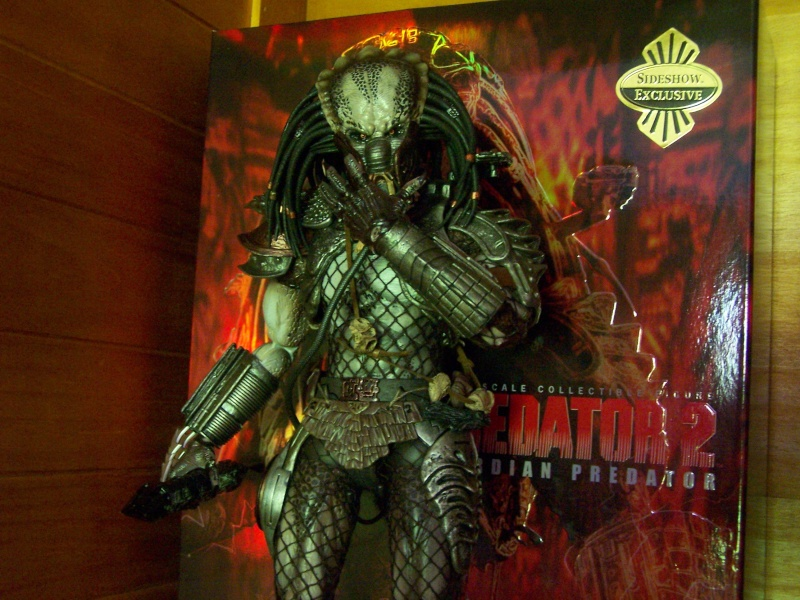 COLLECTION HOTTOYS BEST62 100_7311