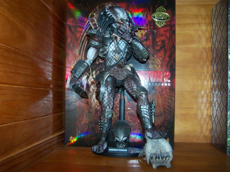 COLLECTION HOTTOYS BEST62 100_7315