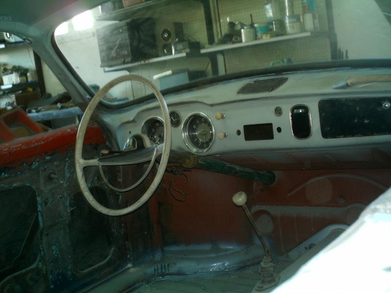 LowLight coupe '58 Imagem12