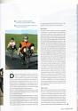 Article dans le magazine belge 'Touring Explorer' Tourin11