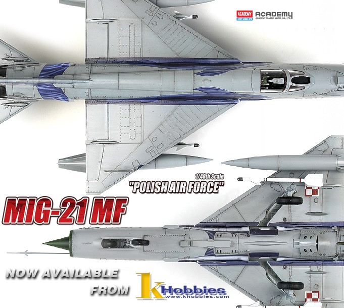 New Academy Kits in stock from K Hobbies <<<<<<<<<<<<<<<< Acanew12