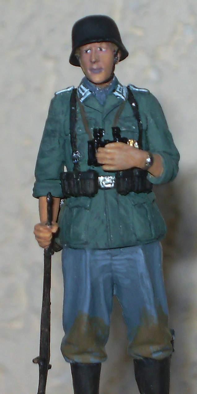Militärpersonal  S00211
