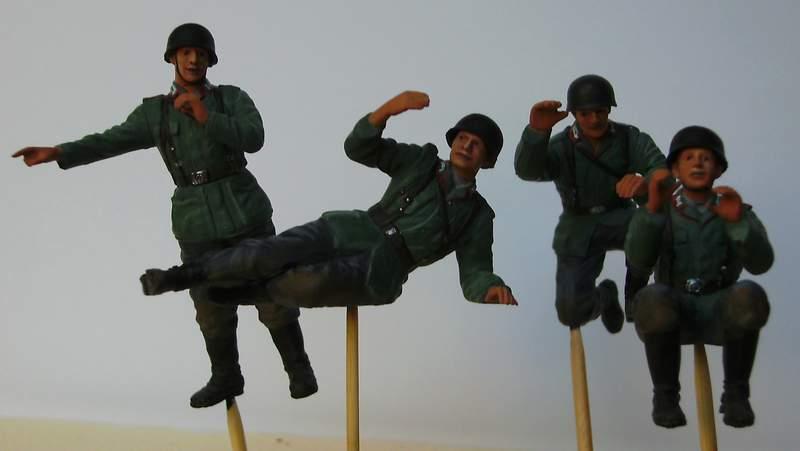 Militärpersonal  S00410