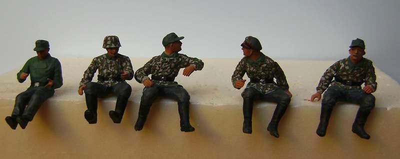 Militärpersonal  S00510