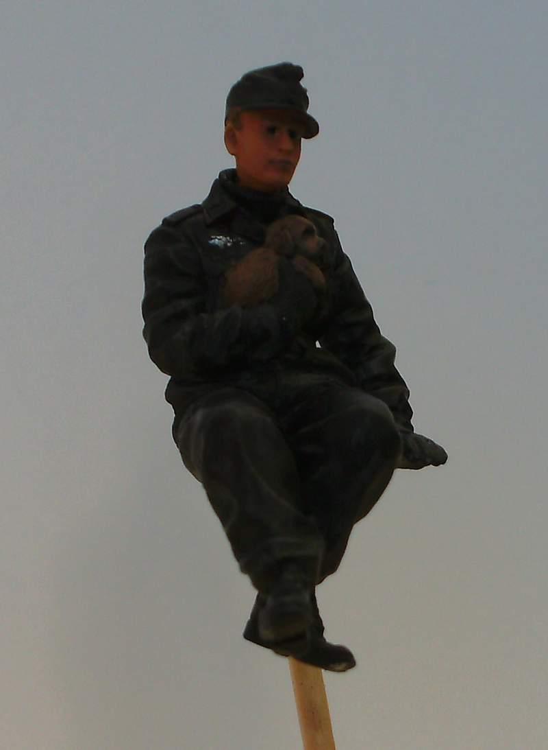 Militärpersonal  S00610