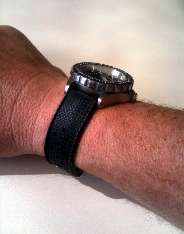Marathon sur bracelet MODENA tropic. Img_0014