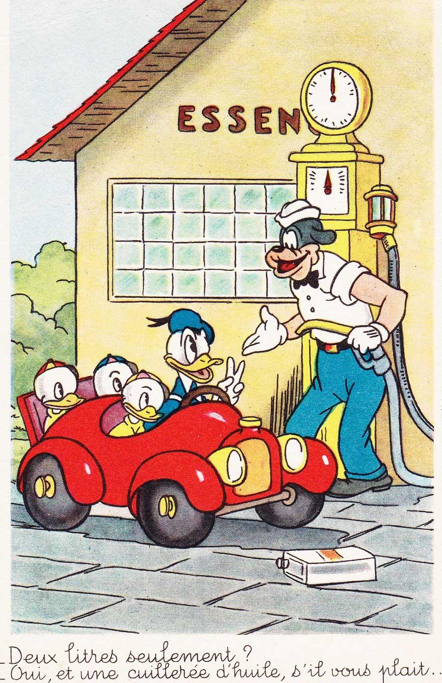 Des photos d'époque de Concessions Mercedes-Benz partie 1 - Page 34 Auto_i15