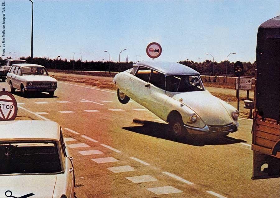 Des photos d'époque de Concessions Mercedes-Benz partie 1 - Page 34 Citroe24