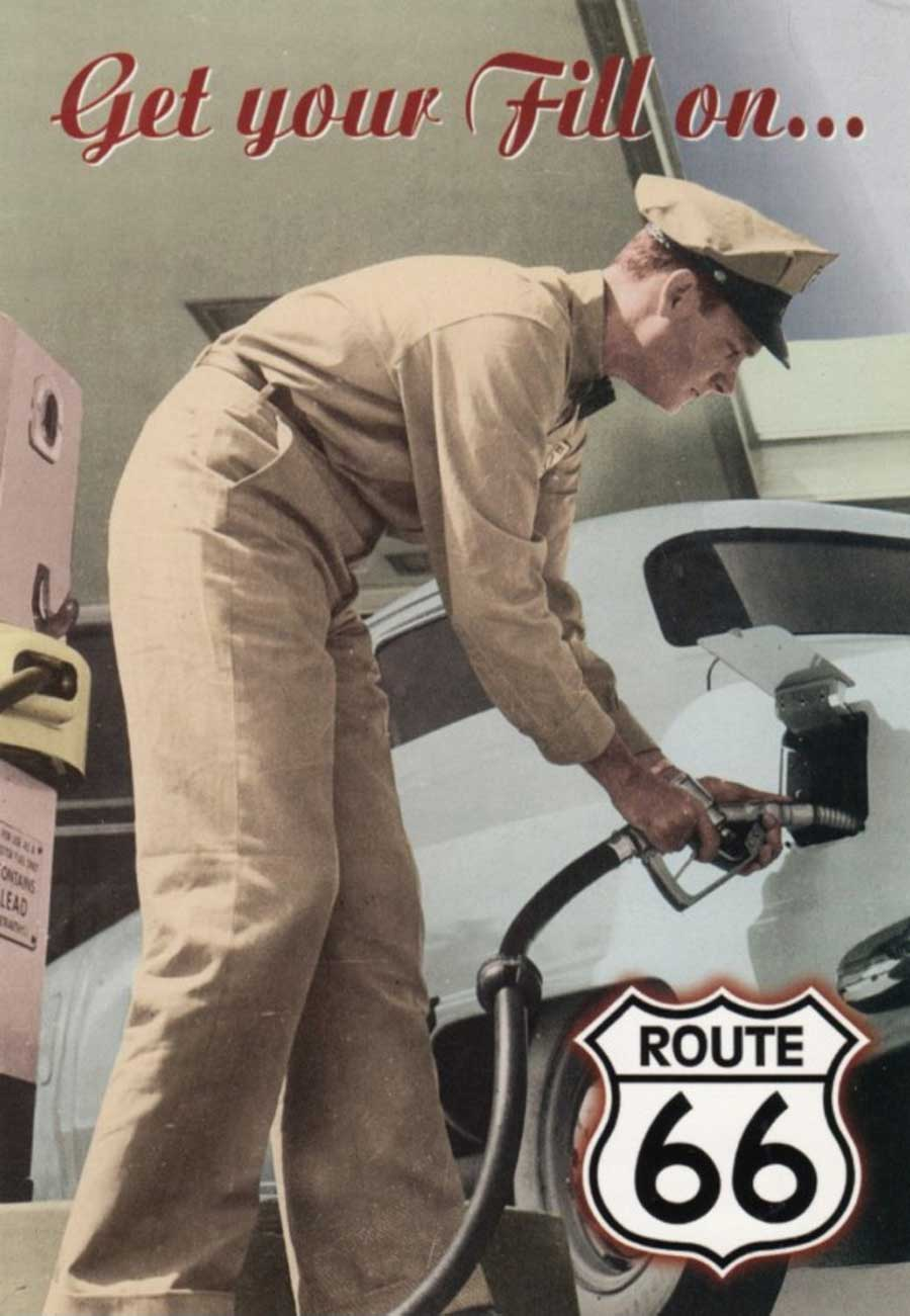 Des photos d'époque de Concessions Mercedes-Benz partie 1 - Page 28 Statio69
