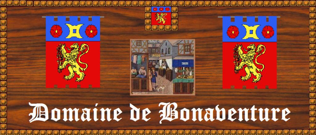 Domaine de Bonaventure