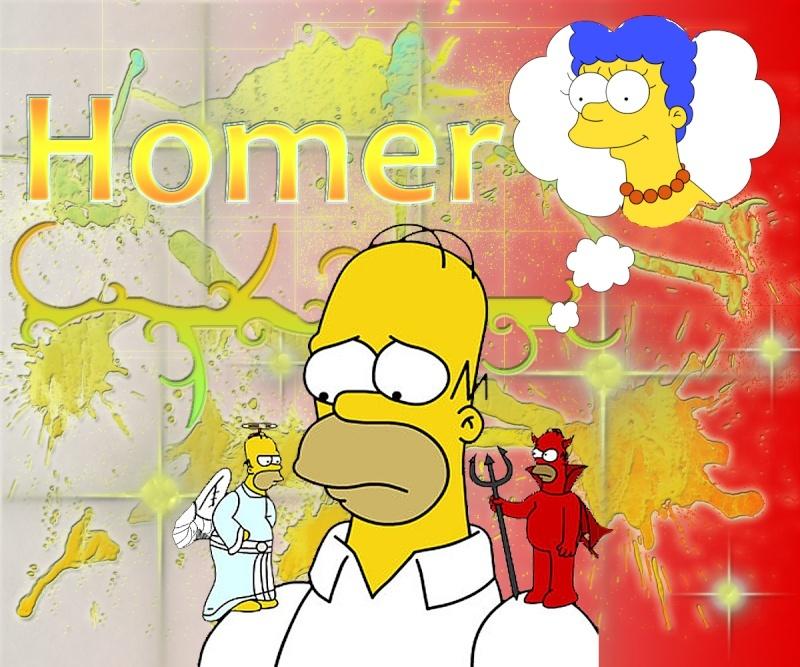 tout devien clair avec moi^^ Homer10