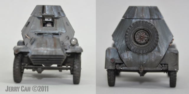 BA-64 / panzerspähwagen - [Miniart, 1/35, référence 35110] - Page 4 Ba-46-48