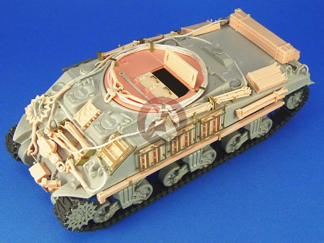 Sturmtiger 1/35 (Tamiya) - Page 2 Lf110510