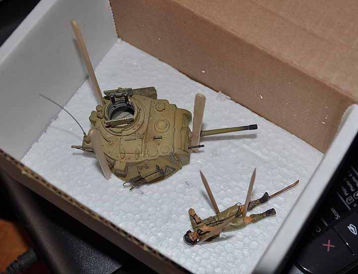 Expo: kit de dépannage et/ou de secours Srb-1041