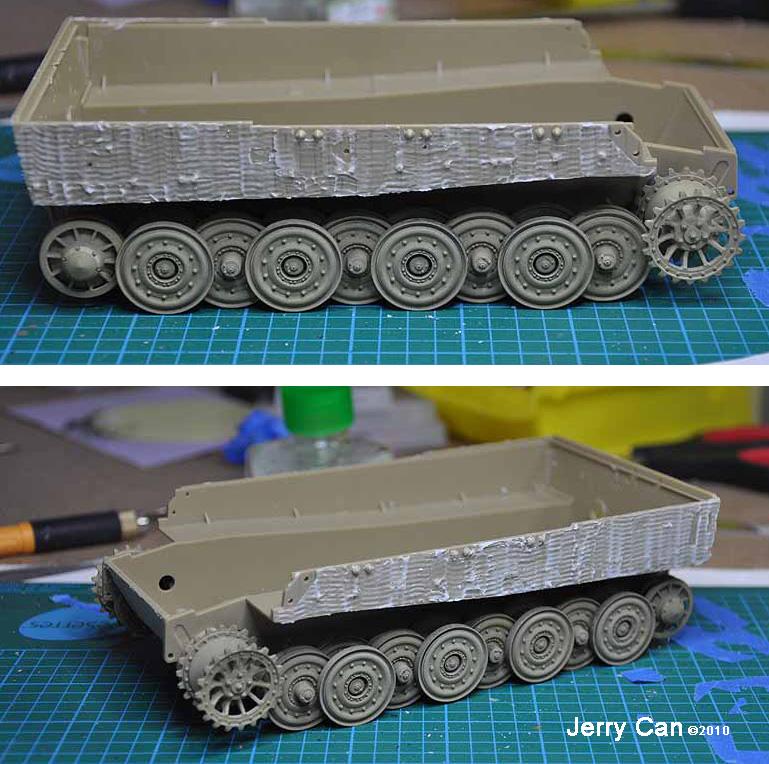 Sturmtiger 1/35 (Tamiya) - Page 4 Sturm-15