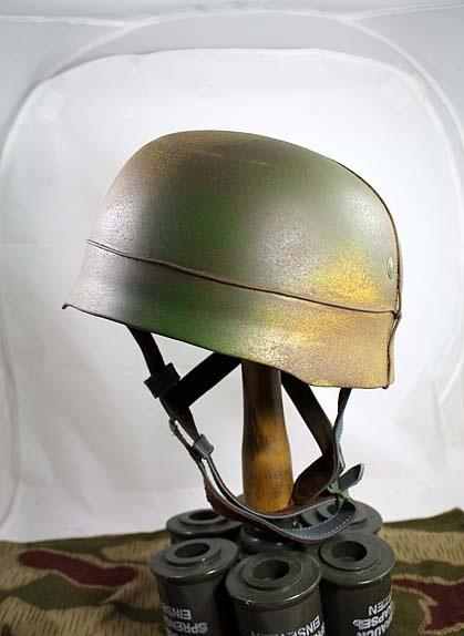 Votre plus beau casque Allemand WWII - Page 2 146110