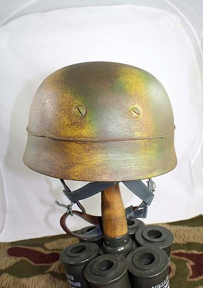 Votre plus beau casque Allemand WWII - Page 2 146310