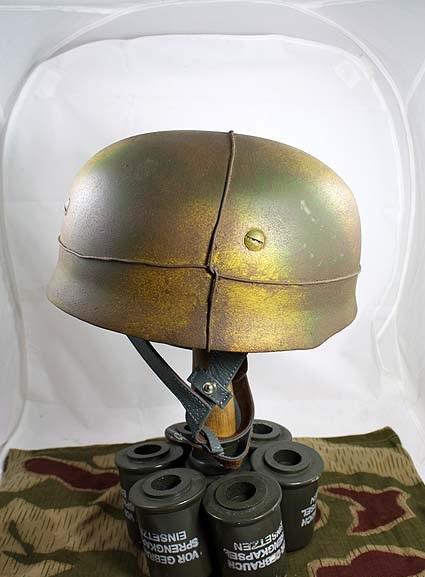 Votre plus beau casque Allemand WWII - Page 2 146410