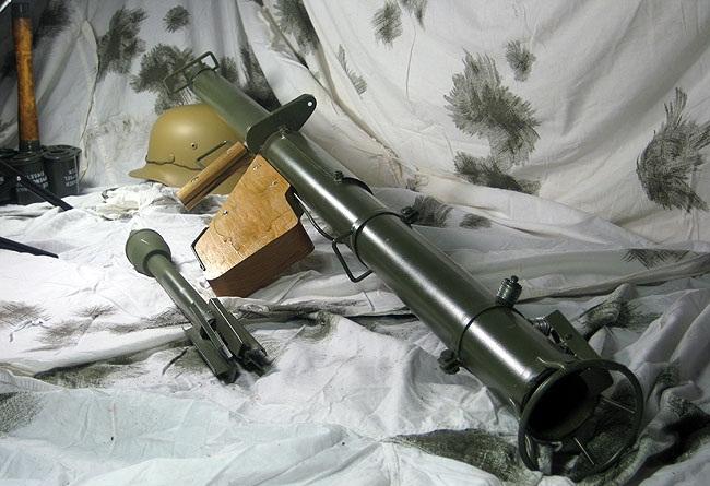 Repro lance roquette M1A1 52410