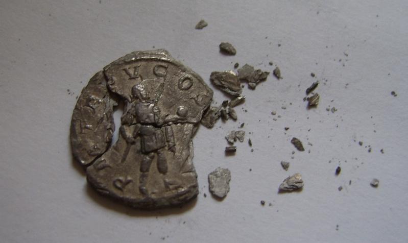 """""""Lot denier romain argent / roman denarius"""" Sv101610"""