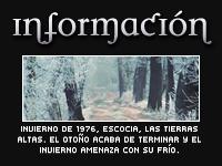 The Mortal Instruments Rol {Élite} Info1010