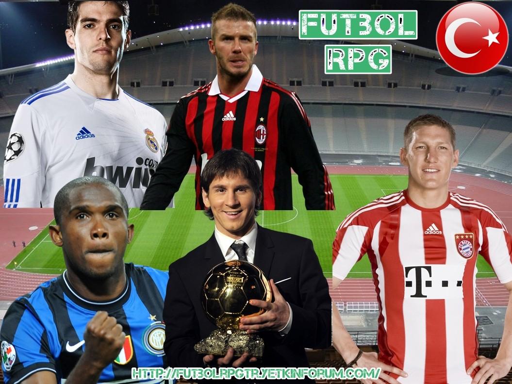 Futbol RPG