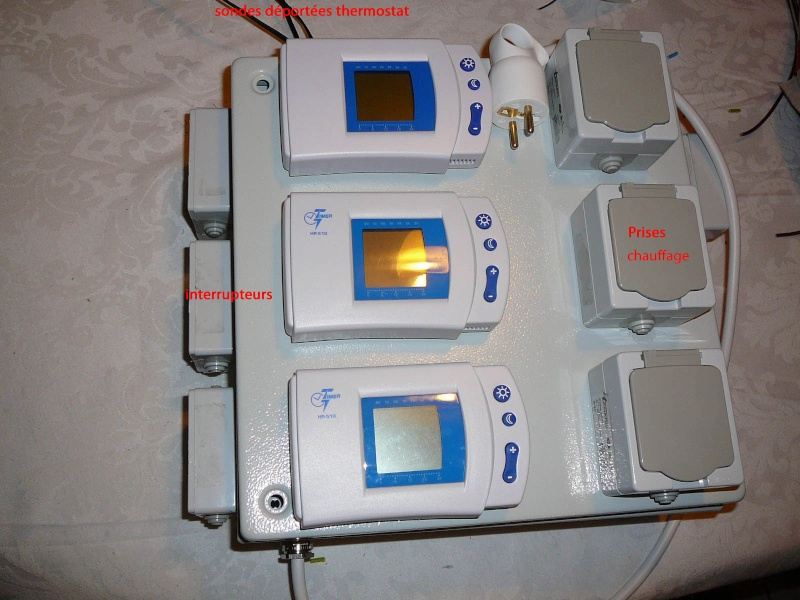 fabrication thermostat P1050711