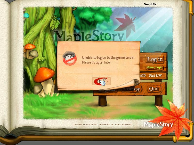 (2010/8/10) server crash Maple032