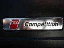 Avvistamenti auto rare non ancora d'epoca Audi_819