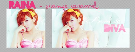 Tổng hợp hình ảnh Orange Caramel A~ing  46865710