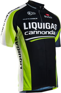 Cannondale 40th Anniversary Limited-Edition Kits Lgc-bl10